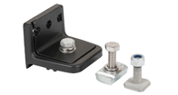 Sunseeker - Euro Bar Bracket Kit (1 Mount)