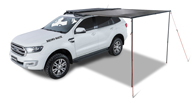 Sunseeker 2.5m Awning