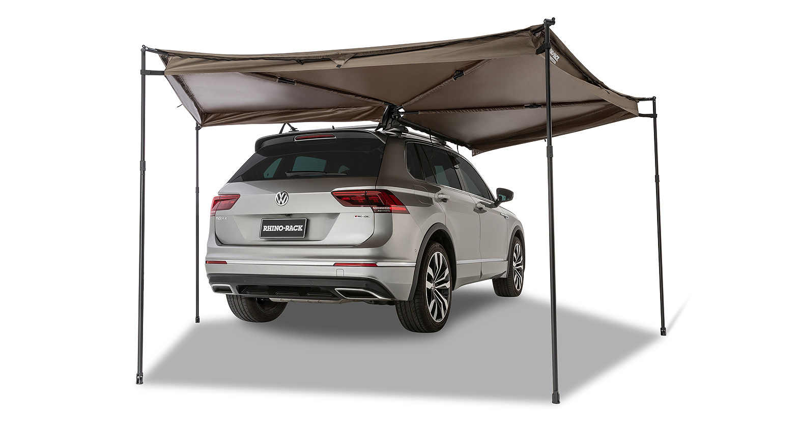 Batwing Compact Awning (Right)