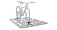 Pioneer Thru Axle Bike Carrier