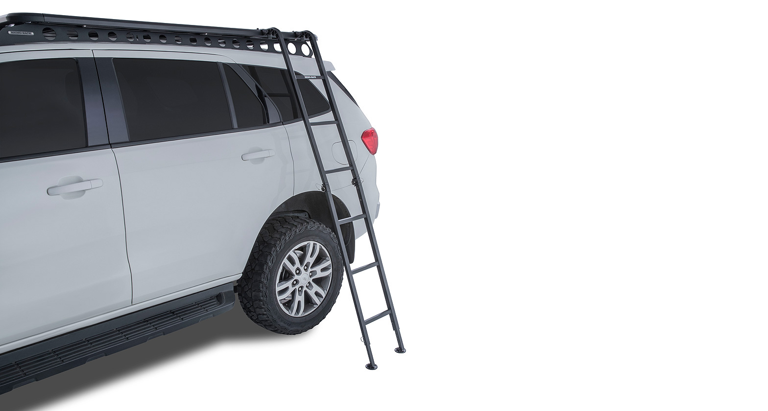 Rafl Aluminium Folding Ladder Rhino Rack