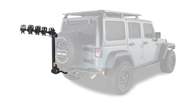 Cruiser4 Bike Carrier