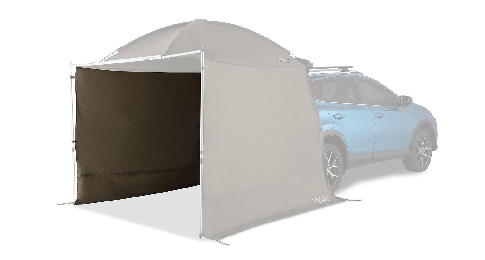32131 Dome 1300 Side Wall Rhino Rack