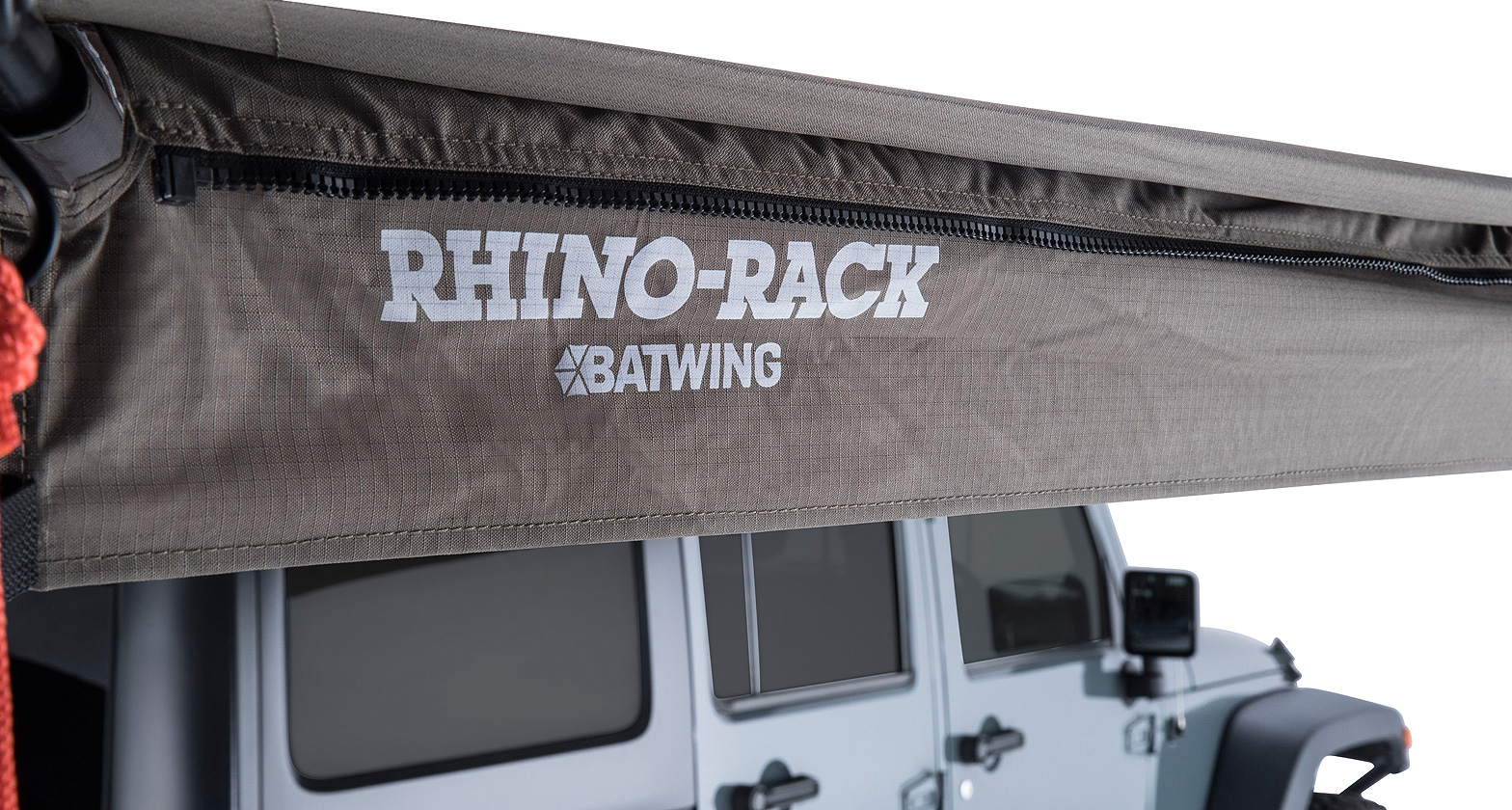 33200 Batwing Awning Right Rhino Rack