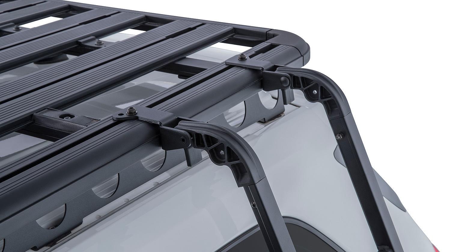 Rafl Aluminium Folding Ladder Rhino Rack